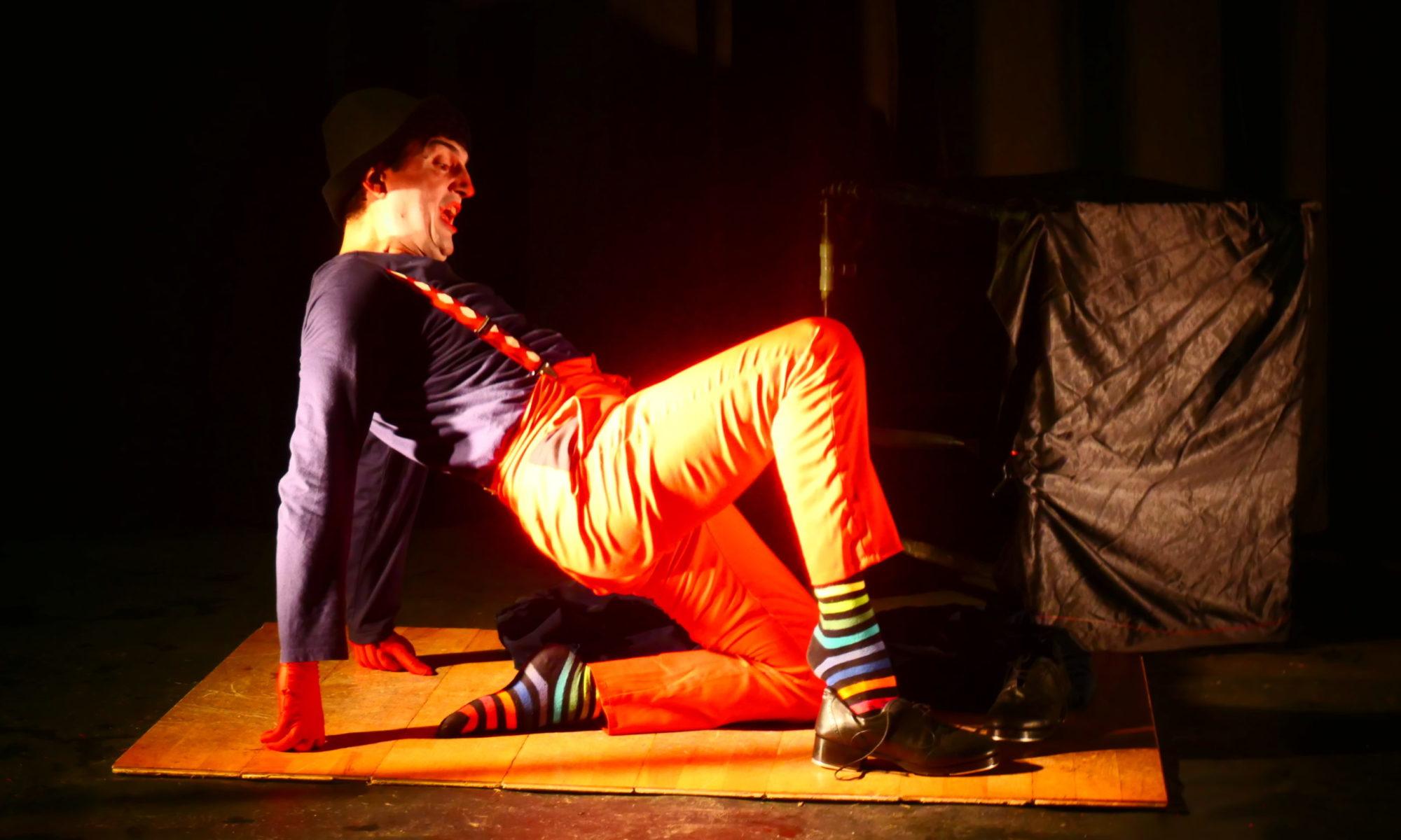 Lino  Clown